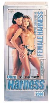Female Harness Ultra 2000