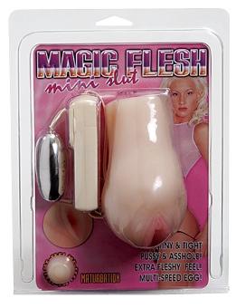 Magic Flesh Mini Slut Flesh