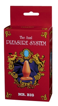 Anal Pleasure System