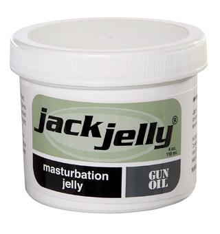 Jack Jelly by Gun Oil