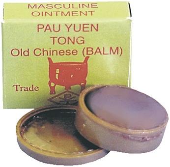 Pau Yuen Tong Old Chinese Balm